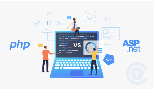 PHP Or Asp.Net?
