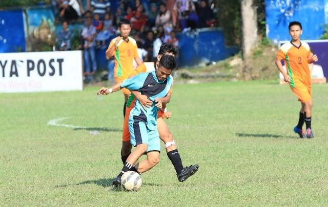 Gelora FC Juara Piala Gubernur Sumsel 2019