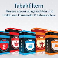 DanSmoke Produkte