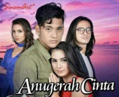 Download Lagu Ost Anugerah Cinta Rcti Mp3 Terbaru