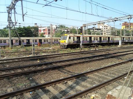Central Railway Apprentice Recruitment 2021|| 10+12th and ITI pass Job