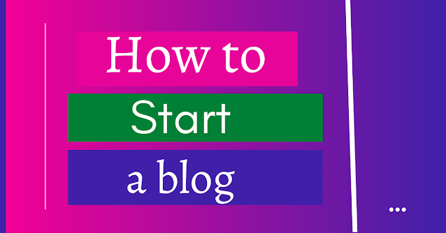 How to start a blog in India in 2020