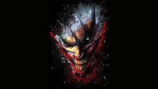 Joker: eine Figur aus einem Alptraum
