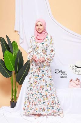 EDLYN DRESS