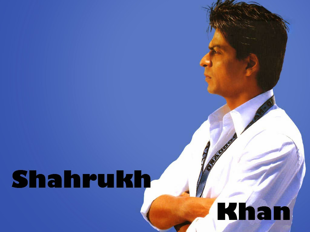 Global Pictures Gallery: Shah Rukh Khan Full HD Wallpapers