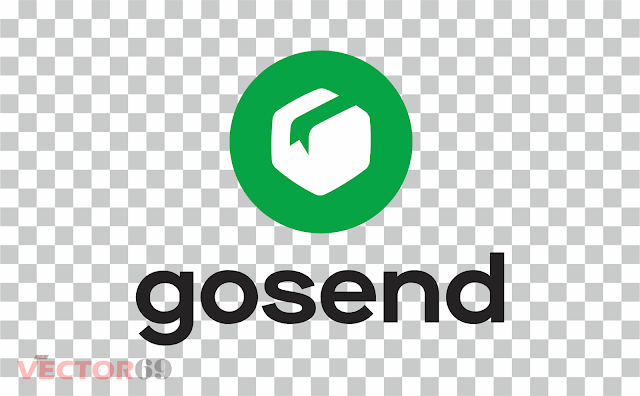 GoSend by GoJek Logo - Download Vector File PNG (Portable Network Graphics)
