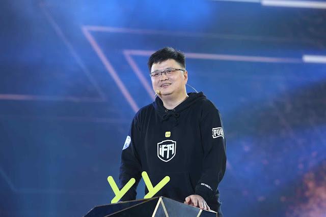 Profil Biodata, Biografi dan Fakta Xueling Li, Bekas Jurnalis Sukses Jadi Miliarder dari Bisnis Live Streaming di Tiongkok