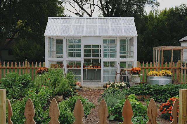 Under A Tin Roof ra đời năm 2015, là kết quả nỗ lực của hai mẹ con người Mỹ con Jill và Kayka Haupt. Trang trại này nằm tại bang Iowa, thành phố Wekkman, Mỹ, chuyện cung ứng hầu hết các sản phẩm sạch: Rau và trái cây tươi, trứng, gà thả rông. Ngoài ra nông trại cũng sản xuất các sản phẩm handmade từ cây cỏ như như: Xà phòng, Trà thảo dược, nến từ sáp ong,…