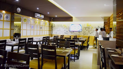 Best Restaurants In Kharagpur