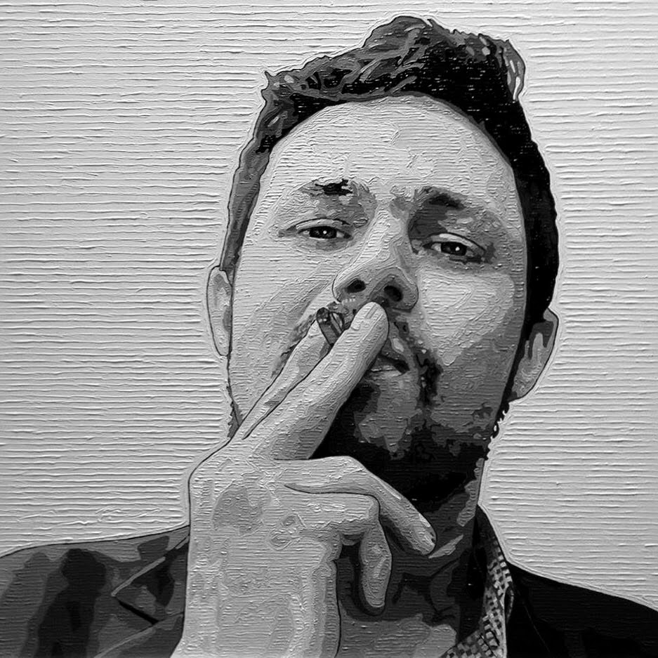 SmokE, by Terry Furry.