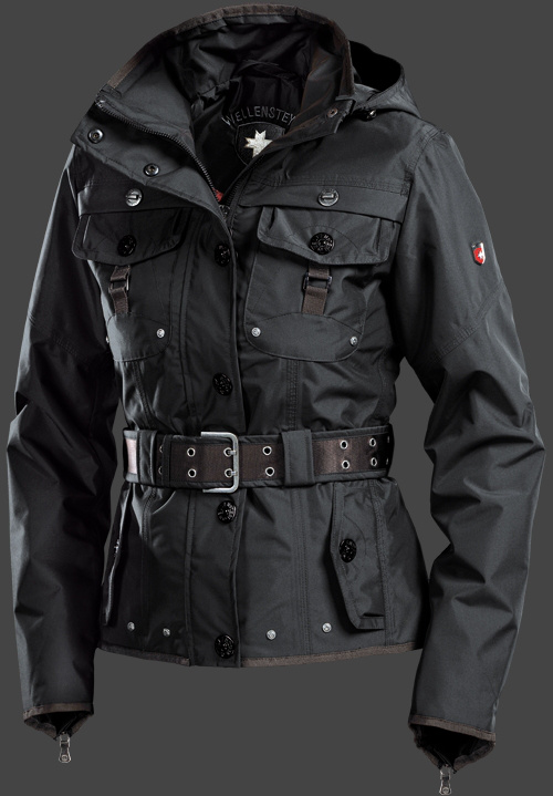 buy online 985be f6869 wellensteyn winterjacken damen 2015-2016