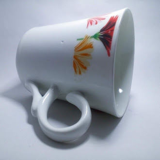 Cup   tee cup