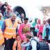 MPNAIJA GIST:Fourth batch of 465 Nigerians evacuated from Libya arrive in Port Harcourt