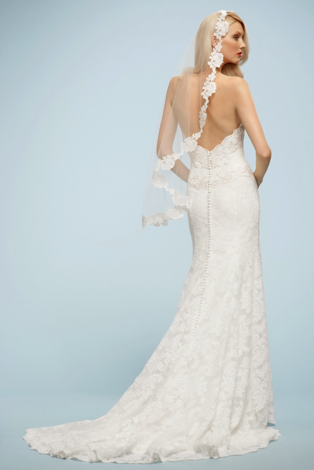 Link Camp Wedding Dress Collection 2013 21 Expensive