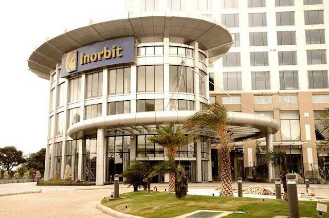 Inorbit Mall  - End Of Season Sale