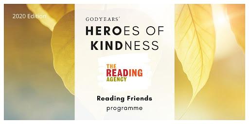 reading friends logo