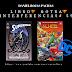 Libros & otras interferencias # 59: Video de Daniel Rojas Pachas sobre dos cómics de DC: Balas rasantes y El Clavo