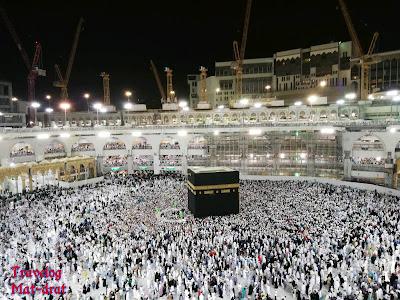 Tabung Haji Arab Saudi Malaysia Tangguh Ibadah Haji 1441 ke Tahun Hadapan