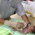 Σοκαριστική Εξομολόγηση: Για 15 χρόνια έθαβε μωρά από εκτρώσεις μέχρι που…..