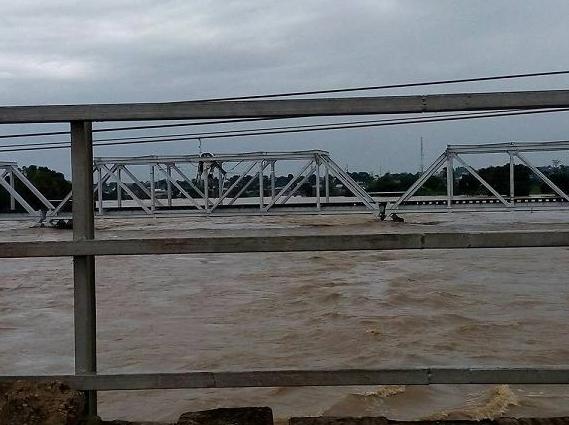 river kaduna flooding