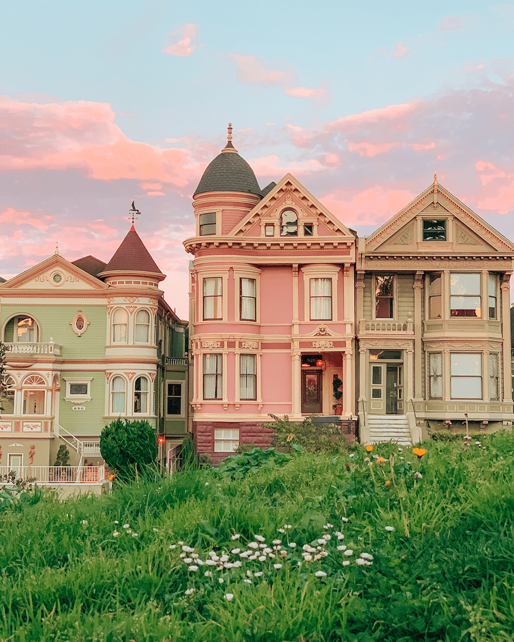 Neponovljivi San Francisko