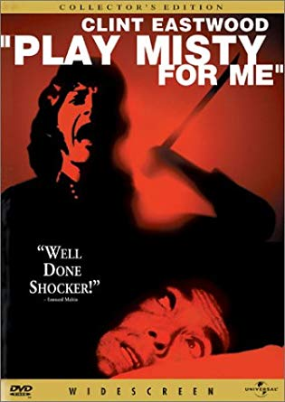Forgotten: Play Misty For Me (1971)