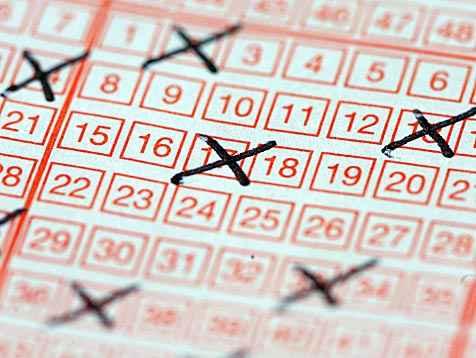 Zusatzzahl Beim Lotto