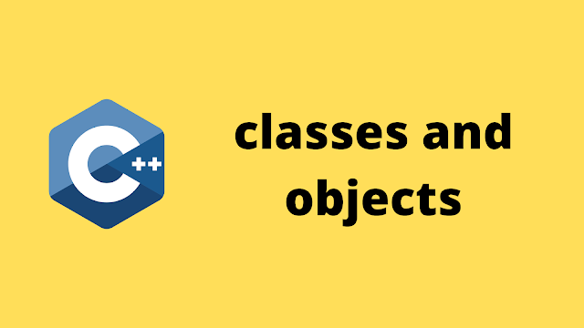 HackerRank classes and objects solution in c++ programming