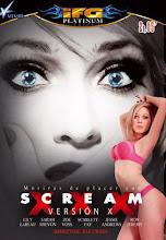 Scream Version xXx (2014)