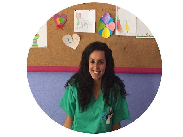 enfermera escolar arucas