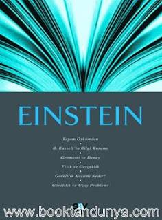 Nejat Bozkurt - Einstein (Fikir Mimarları Dizisi 3)