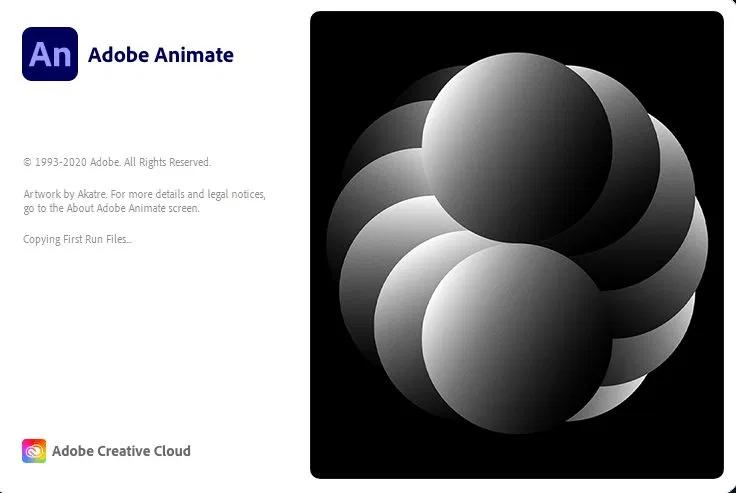 تحميل انيميت - Adobe Animate 2020 أخر إصدار نسخة مفعلة