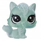 Littlest Pet Shop Series 4 Frosted Wonderland Surprise Pair Kitten Cat (#No#) Pet