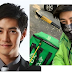 Thai actor works as Grab Food rider to support family during pandemic