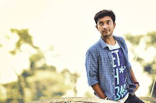 Farhan Ahmed Jovan Cuteness