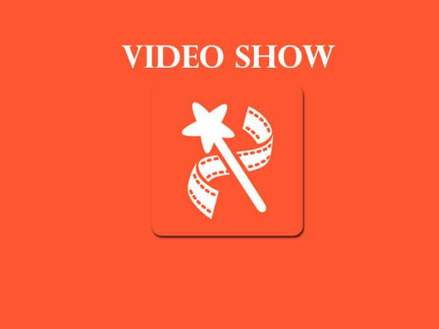 Video Show Düzenleyici