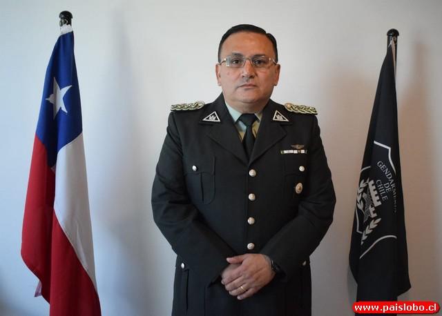 Coronel Pedro Villarroel Camilo