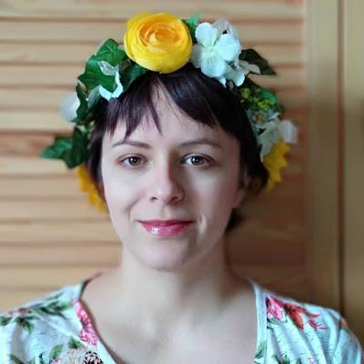 Marzena Blog Naturalnie Piękna