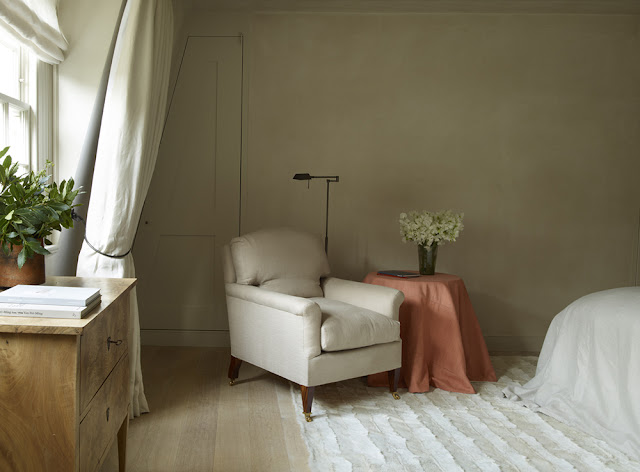 Decor Inspiration - Mayfair Apartment in central London by Rose Uniacke {Cool Chic Style Fashion}