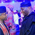 PHOTOS: Atiku, Pius Anyim And Ike Ekweremadu At Alex Ekwueme's Night Of Tributes