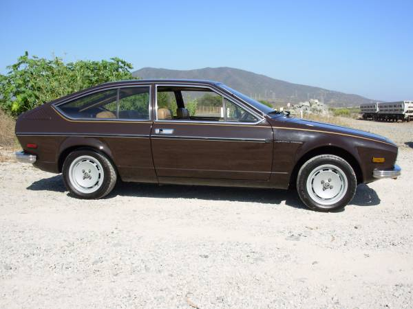 Alfa Romeo Alfetta Gt For Sale