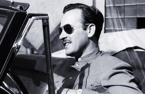 Pedro Infante - Atardecer Huasteco