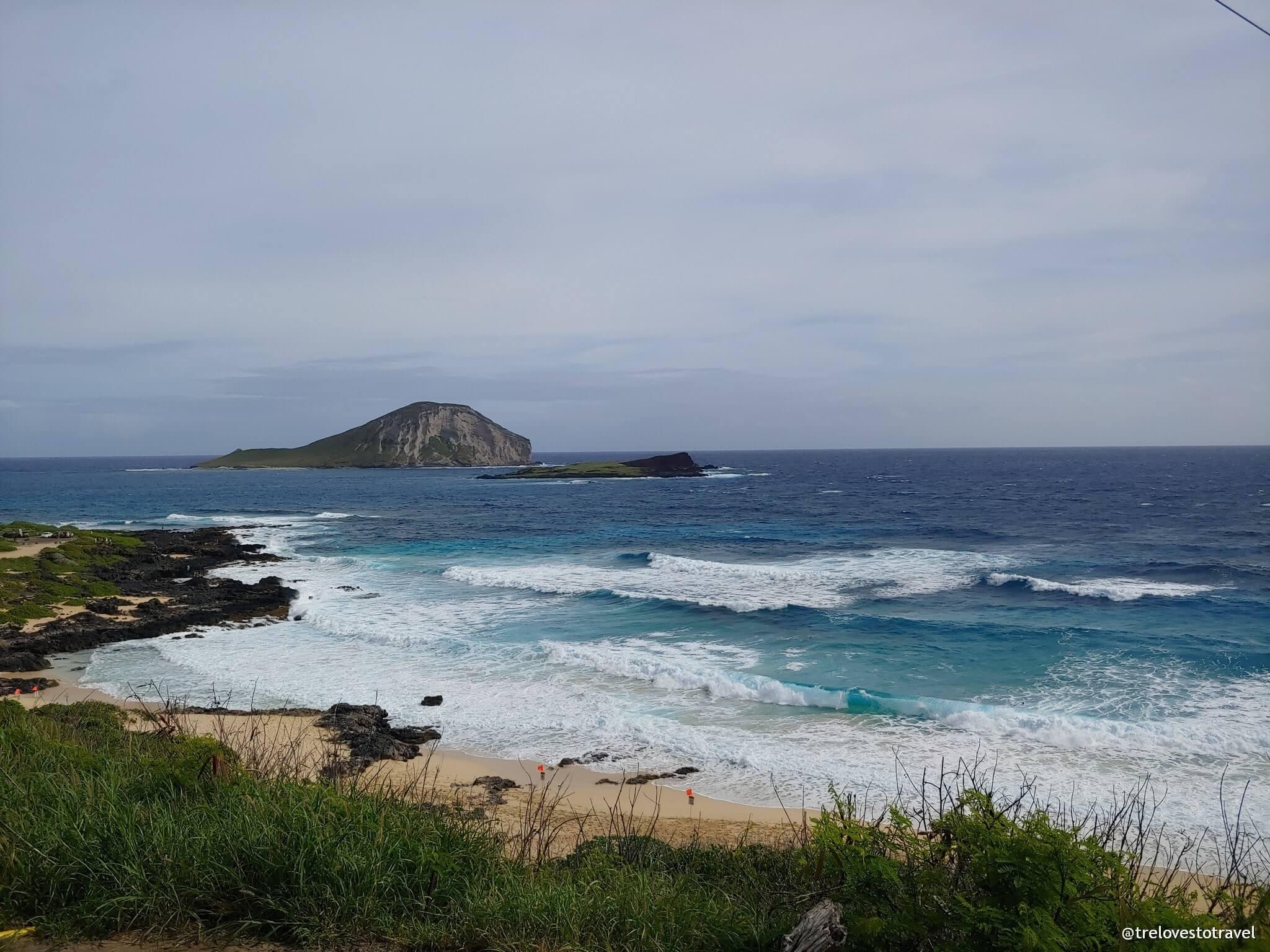 Where to go in Oahu Hawaii