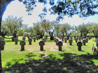 Cementerio Militar Alemán