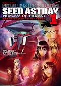 Gundam Seed Astray - Tenkuu no Seijo