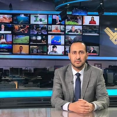 عقب زيارة الوفد الأمني المصري إلى غزة  الكاتب والمحلل الفلسطيني شرحبيل الغريب في حوار خاص
