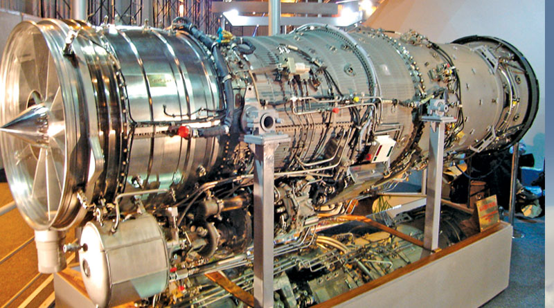 Historia y tecnología militar: El desarrollo del motor indio