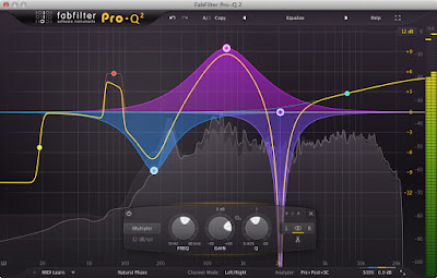 Pro-Q2 by FabFilter