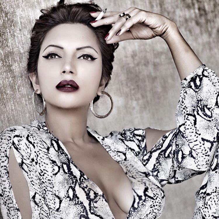 Shama Sikander sexy photoshoot, Shama Sikander sexy pics