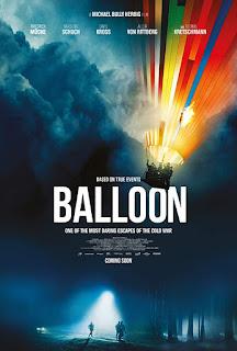 Assistir Balloon Online
